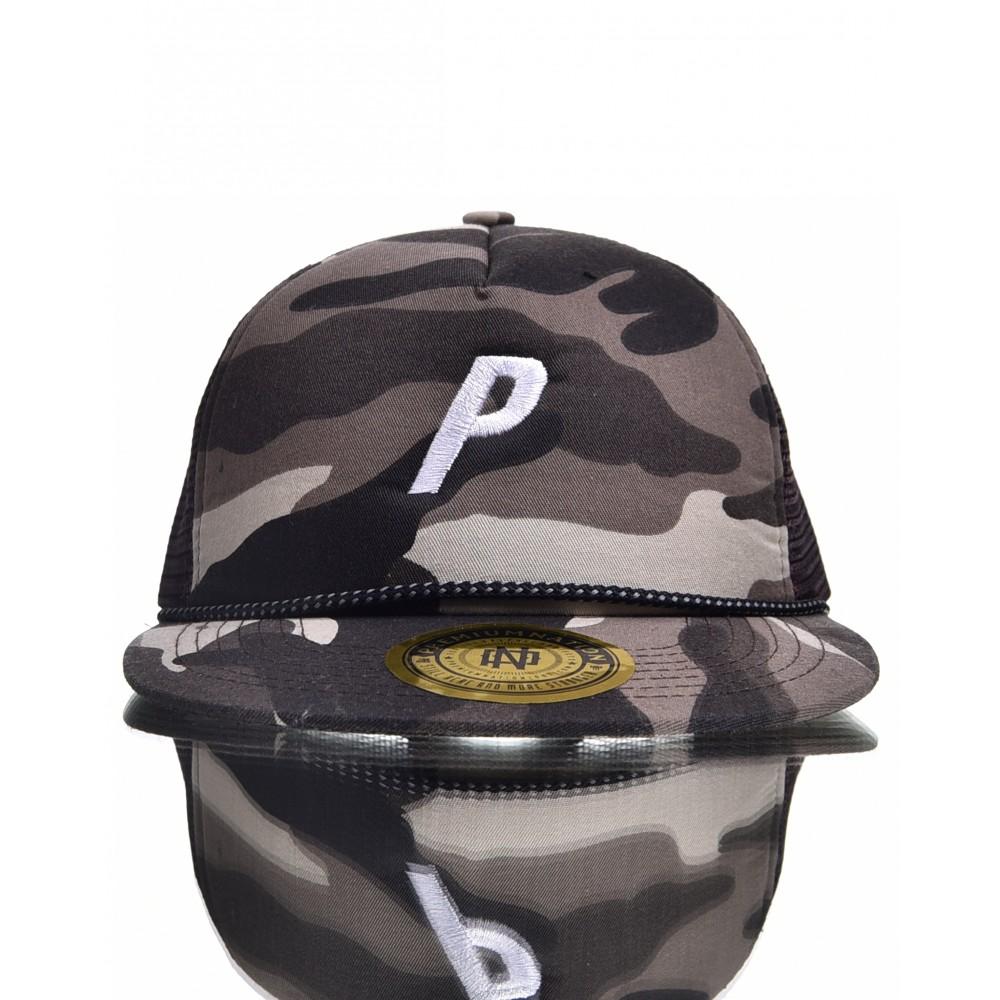 TRC.0218.01 - Premium Nation Original   Hat Trucker Topi Pria Camo ... e102e219d6