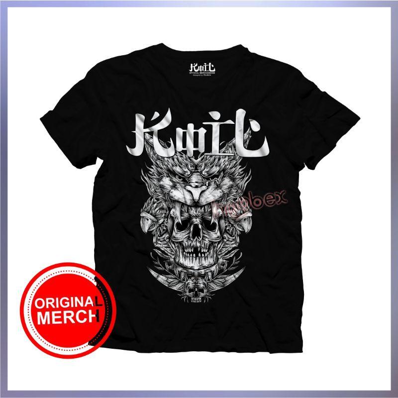 Kaos Koil - Unnoticed Original Merchandise