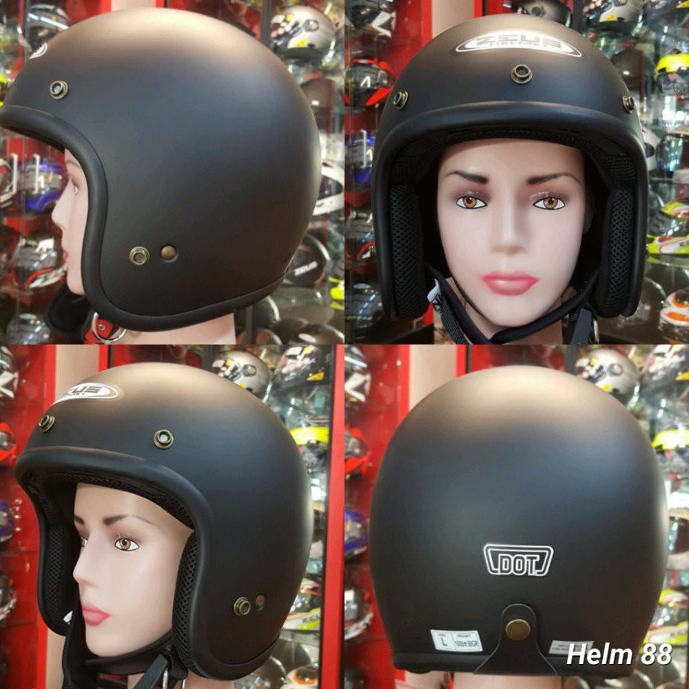 Baut Visor Zeus 610 Kuncian Sparepart Helm Half Face Zs 218 Retro Iron Head Grafik Putih Ss6 Hitam Ori Shopee Indonesia