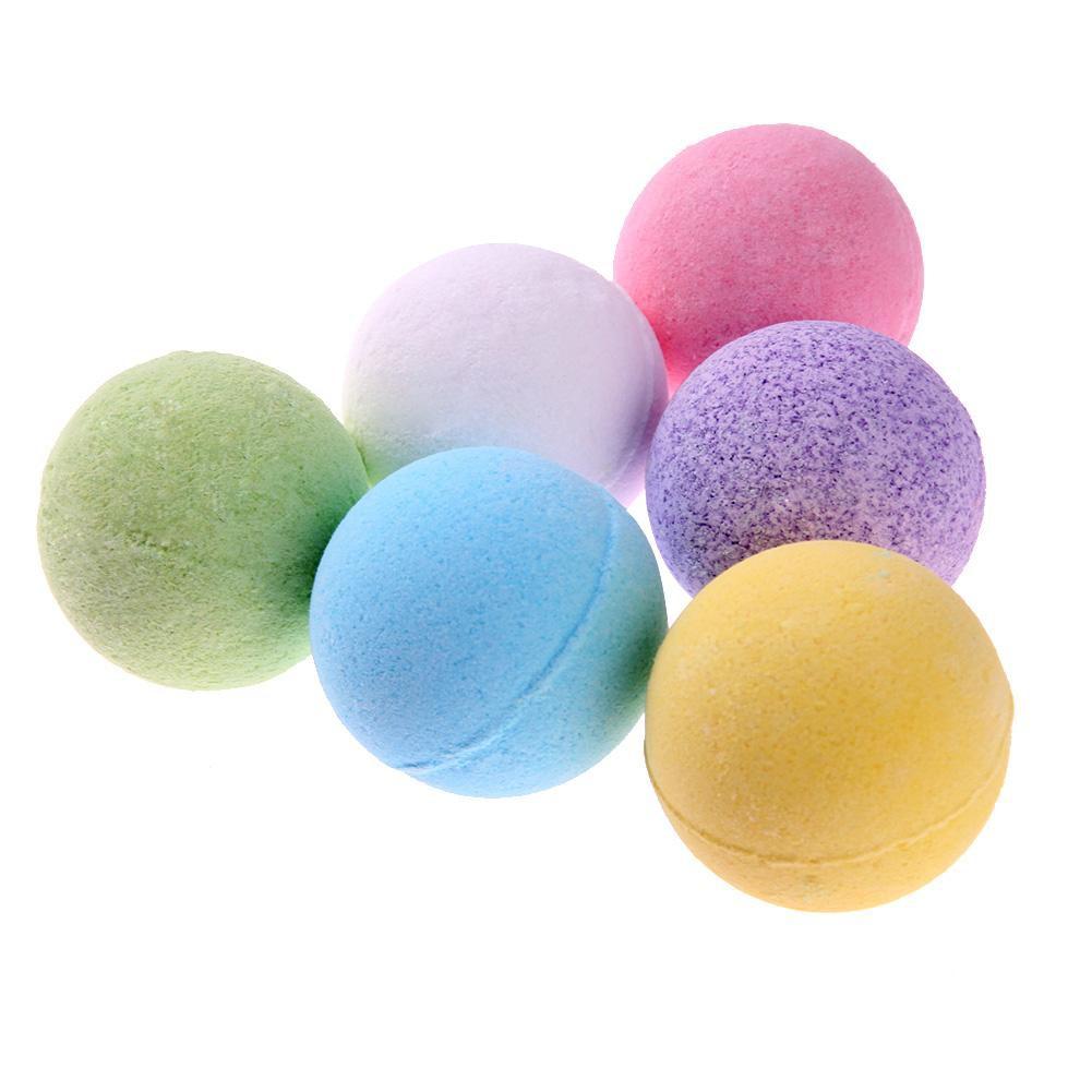 Up To 18 Discount From Sunshinebbkhouse Icherry C125 1pc Bola Bath Bomb Organik Natural Untuk Mandi