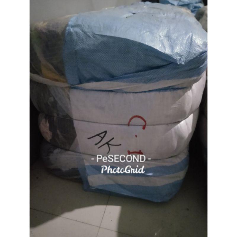 Ball Segel Import Anak Monkey C1