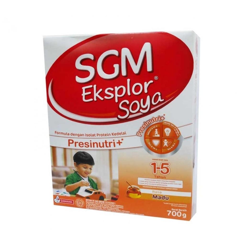 Bebelac 3 Madu Nutricia Susu Formula Anak 1 Tahun Honey 400gr 4 Vanilla 800gr Kaleng Shopee Indonesia
