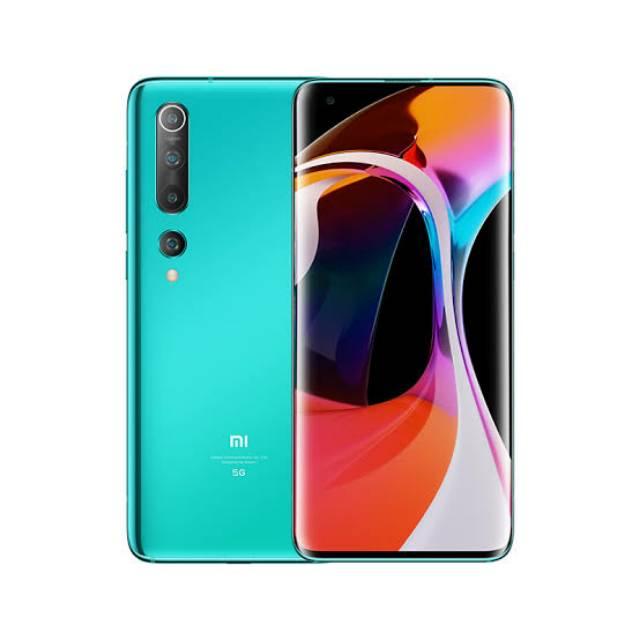 Xiaomi Mi 10 5G 8/256 | Snapdragon 865 | Garansi Resmi