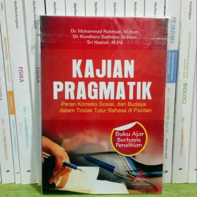 Pragmatik pdf buku