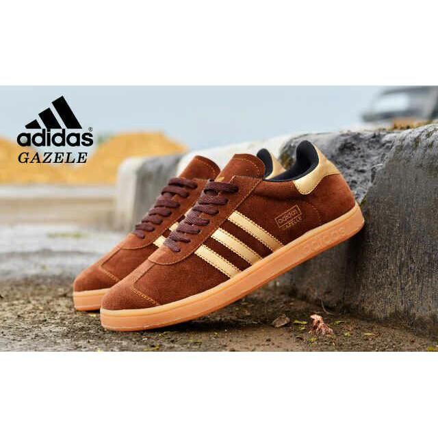 Adidas Gazelle Sole Gum  6dd2460c8d