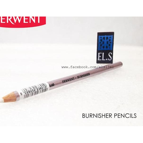 Derwent Burnisher Pencil each