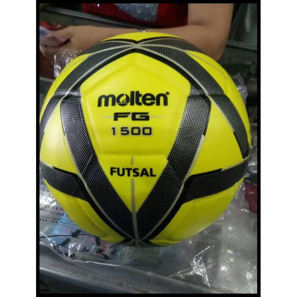 b53e53b6d9 Sepak Bola Molten Vantaggio 1500 Biru Original - Daftar Harga ...