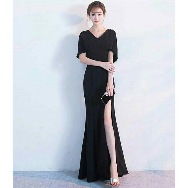 Dress Pesta Shopee Indonesia