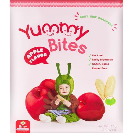 Yummy Bites 6M+
