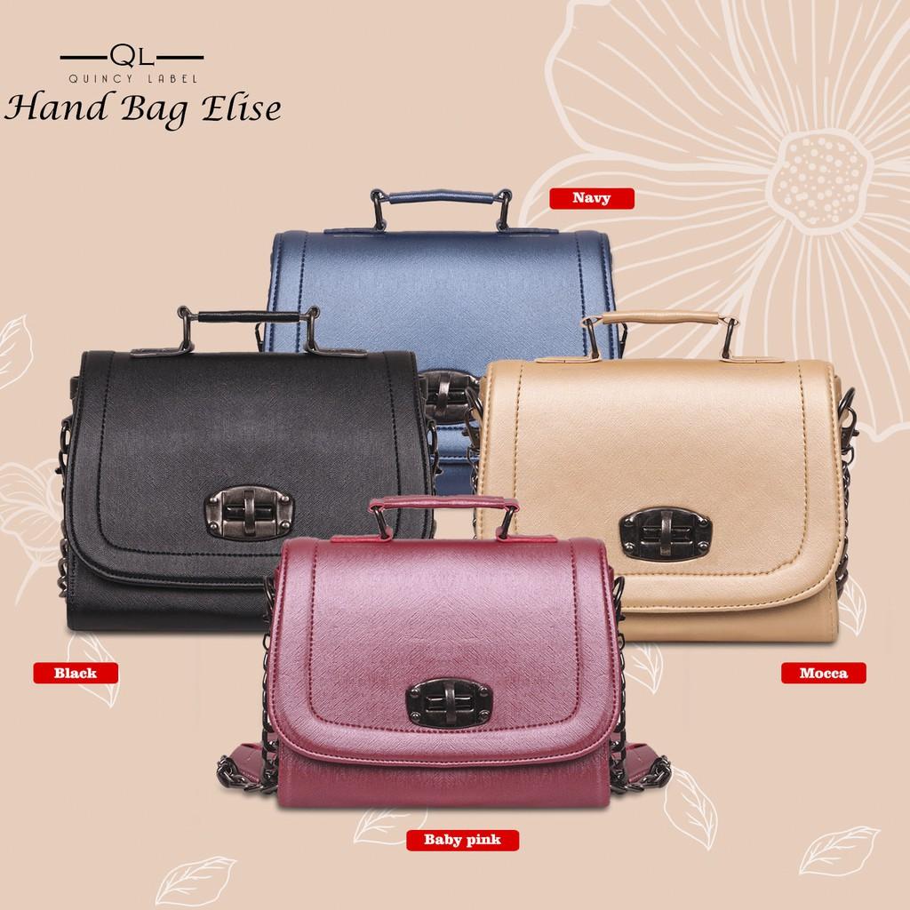 Tas Sling Bag   Korean Fashion Lovenia Hand Bag   Tas Fashion Wanita ... 47dcf603aa