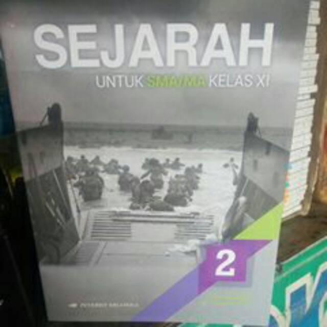 Kunci Jawaban Buku Sejarah Ratna Hapsari Kelas 11 ...