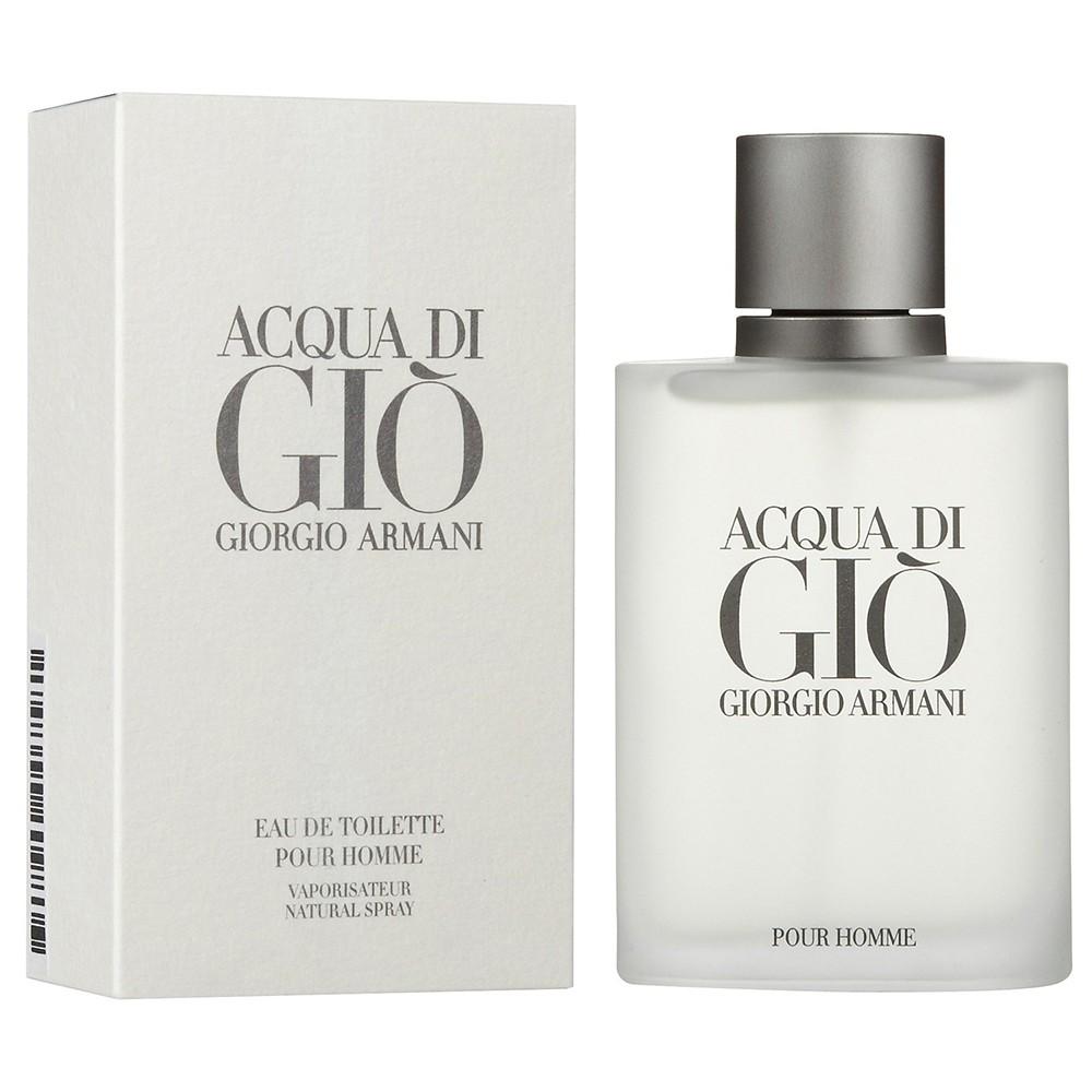 Parfum Pria Giorgio Armani Acqua Di Gio Original Singapore Free Ongkir Seluruh Indonesia Eternity For Men  Cowok Orig Paling Shopee