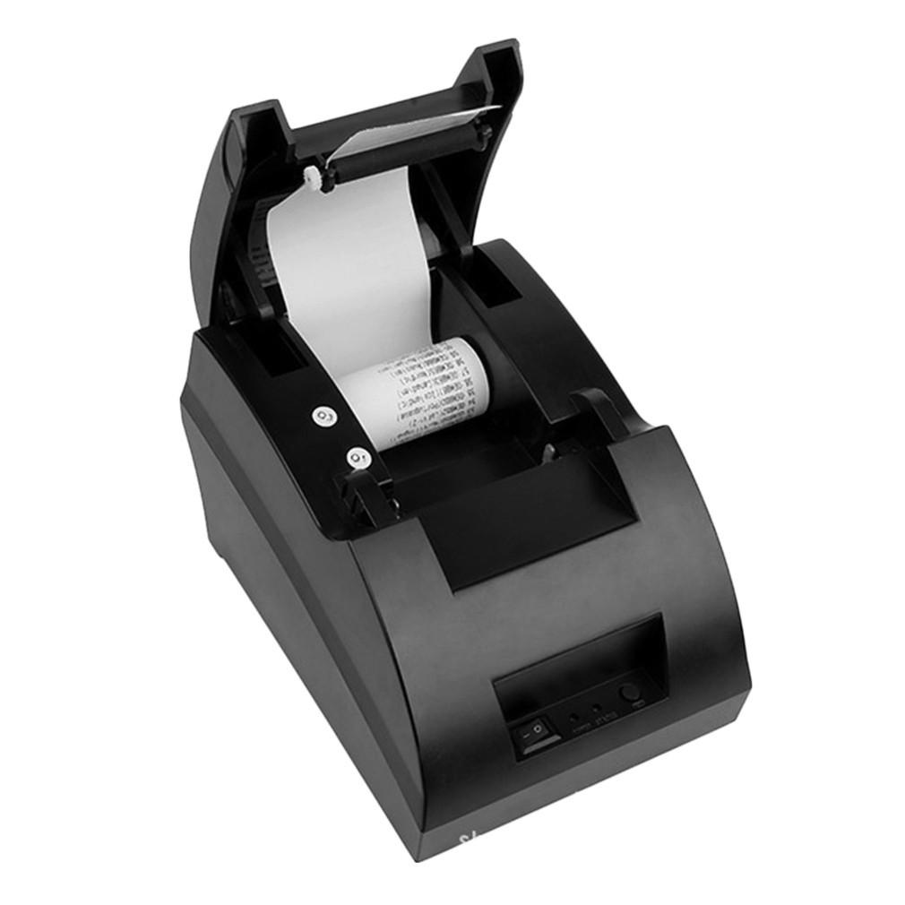 Printer Thermal Bon Portbael Wireless Dengan Bluetooth 40 Ukuran Baterai Eppos Ep5802ai 58mm Untuk Pc Android Shopee Indonesia