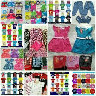 Paket Usaha Baju Anak Branded Murah 78746ac29e