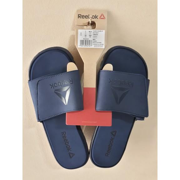 c6b15f93d SANDAL TERBARU TERLARIS Sandal REEBOK FLASH D SLIDE LP