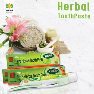 Tiens Pasta Gigi Herbal Odol Herbal Pemutih Gigi Penghilang Bau