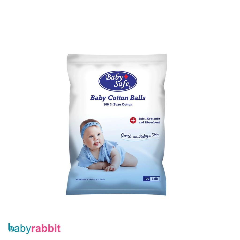 Baby Safe Kapas Bulat Cotton Balls Bayi Buy 4 Get 1 Free Caladine Barsoap 85gr Babysafe Shopee Indonesia