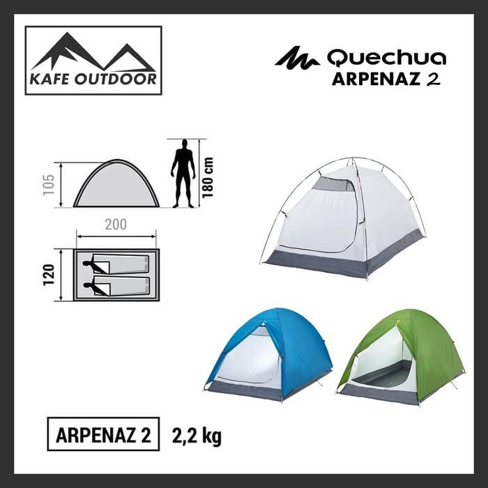07a729d33 tenda quechua - Temukan Harga dan Penawaran Olahraga Outdoor Online Terbaik  - Olahraga   Outdoor Maret 2019