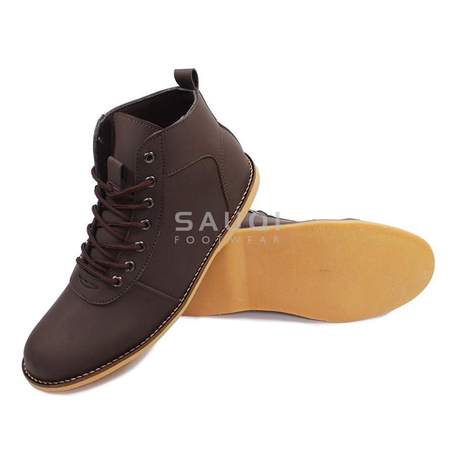 Sepatu Murah Temukan Harga Dan Penawaran Boots Online Terbaik Redknot Shoes Hemera Black Pria November 2018 Shopee Indonesia