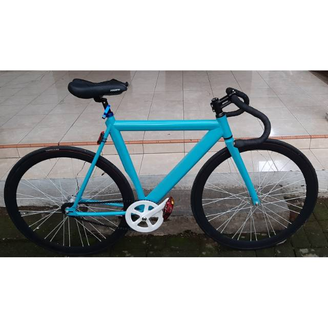Sepeda Fixie 700c Shopee Indonesia