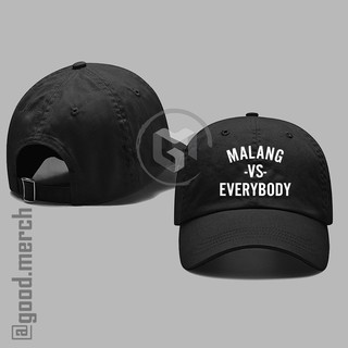 Topi Baseball Malang Vs Everybody Shopee Indonesia