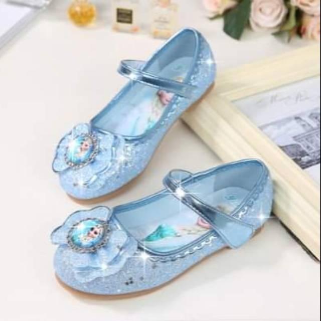 Sepatu Elsa Shopee Indonesia
