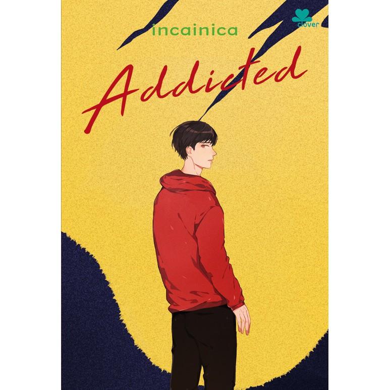 Novel Addicted - Incainica