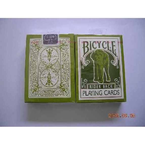 Kartu Poker Biel 808 Gambar Gajah Dengan Memori S 10322415 Shopee Indonesia