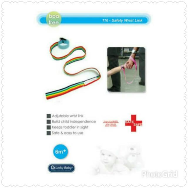... Simple Drying Rack Rak Penjemur Botol Bayi Model Buka Tutup. 130.000 · Lucky Baby Safety Wrist Link