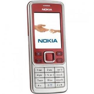 Harga preferensial NOKIA 6300 (GSM) ORIGINAL GARANSI 1 BULAN buy now - only Rp227.088