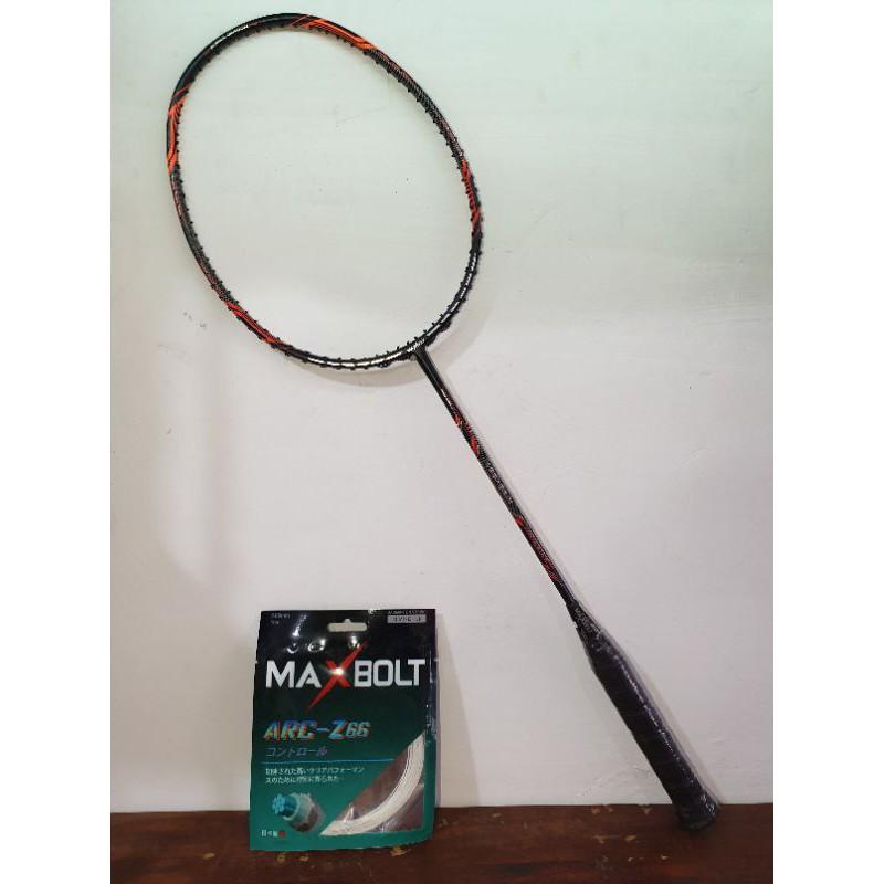 Raket Maxbolt Assasin Black