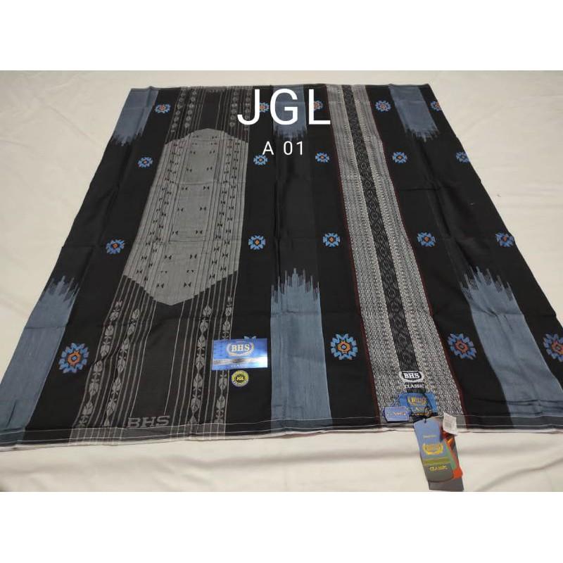 BHS CLASSIC JACQUARD GOLD JGL NEW Motif