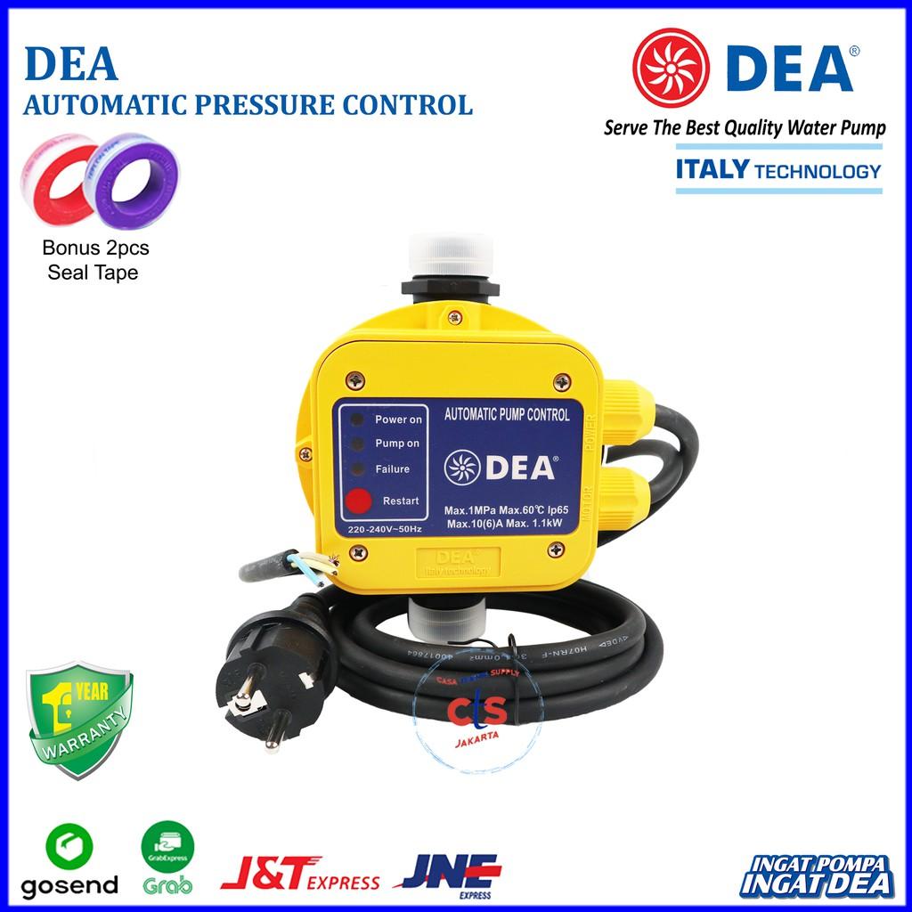 Otomatis / Automatic Pressure Control Pompa Air (Spare ...