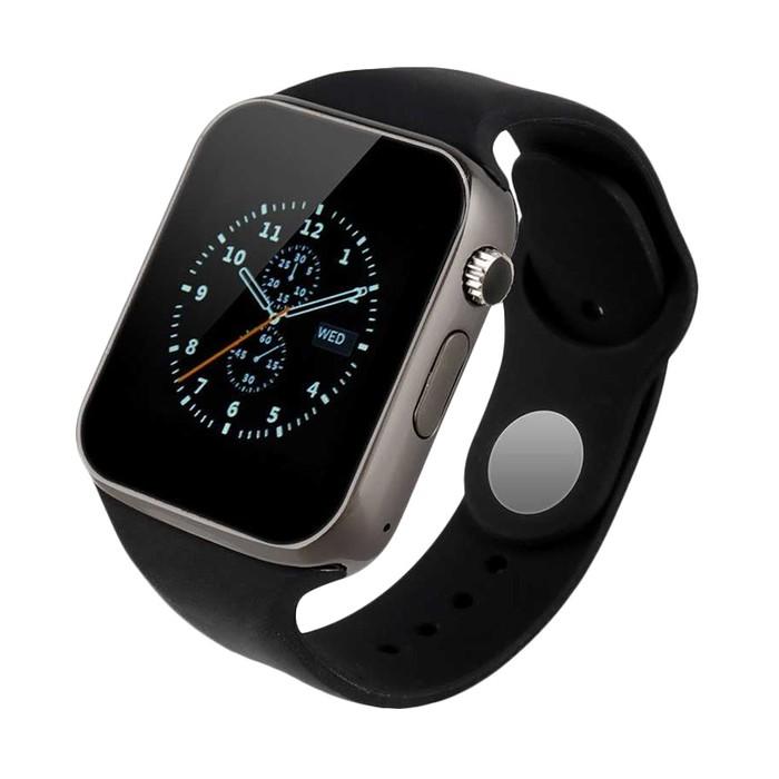 KEREN Cognos Smartwatch A1 / U10 - GSM smart watch - TERMASUK BOX | Shopee  Indonesia