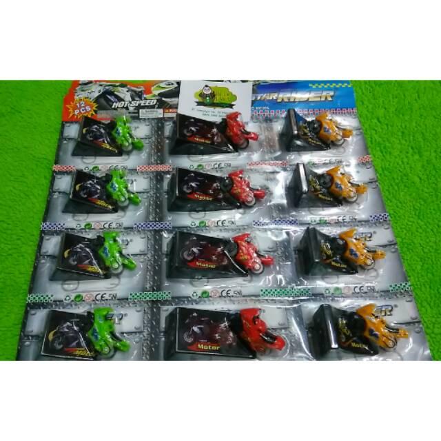 Motor Jumping Plus Arena Motor Spin Go Arena Motor Mainan Shopee Indonesia
