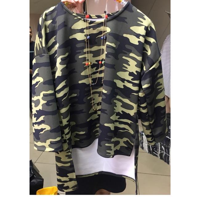 baju army - Temukan Harga dan Penawaran Atasan Online Terbaik - Pakaian  Wanita Maret 2019  558d694c63