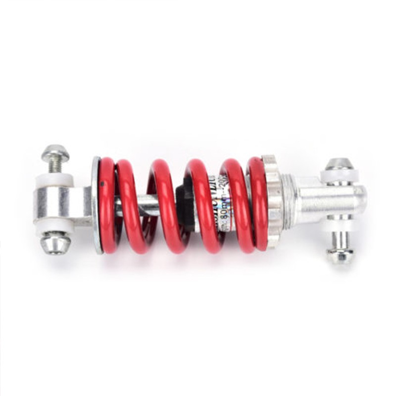 MTB Mountain Bike Front Rear Spring Shock Absorber Damper 750LBS//in Suspension K