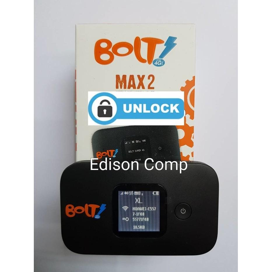 Best Seller Mifi 4g Modem Bolt Max2 Huawei E5577 Batt 3000mah Unlock Bisa Semua Kartu Gsm Dan Smartfren Terbaru Shopee Indonesia
