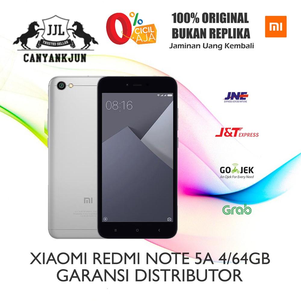 Xiaomi Redmi Note 5a Prime Ram 3 32 Gb Original Garansi Distributor Grey 2gb Internal 32gb 1thn 1 Tahun Free Case Anti Crack Shopee Indonesia