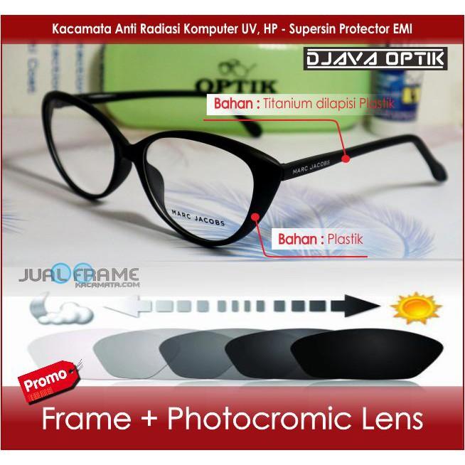 frame korea - Temukan Harga dan Penawaran Kacamata Online Terbaik -  Aksesoris Fashion November 2018  c421cf545a