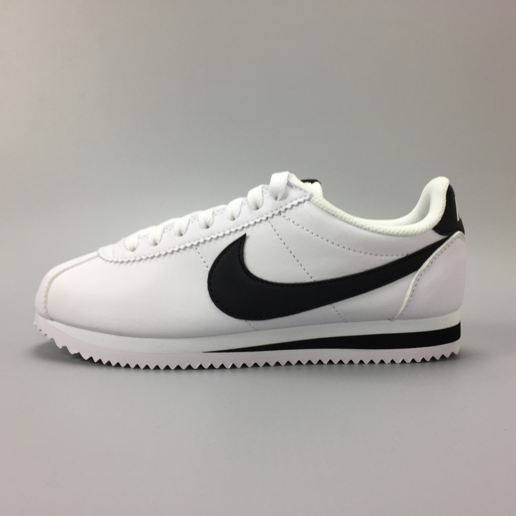 Subjetivo mareado templar  Nike Classic Cortez Agan Jogging Shoes Casual Shoes Sneakers Women's Shoes  Men's Shoes nike Agan Sho | Shopee Indonesia