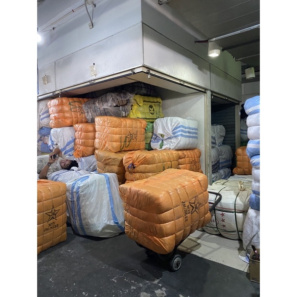 Bal Segel Crewneck Import