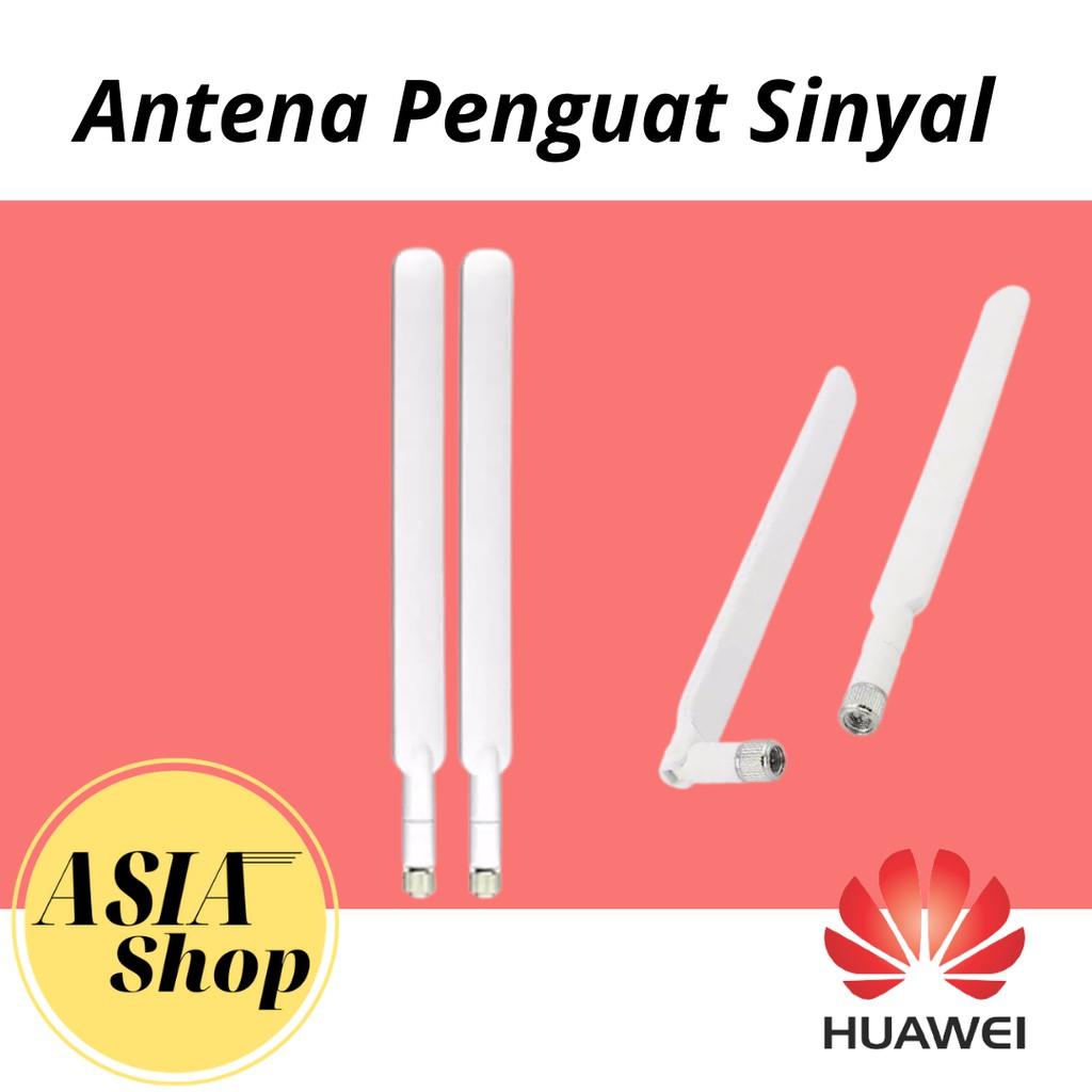 Antena Router Orbit Star Telkomsel