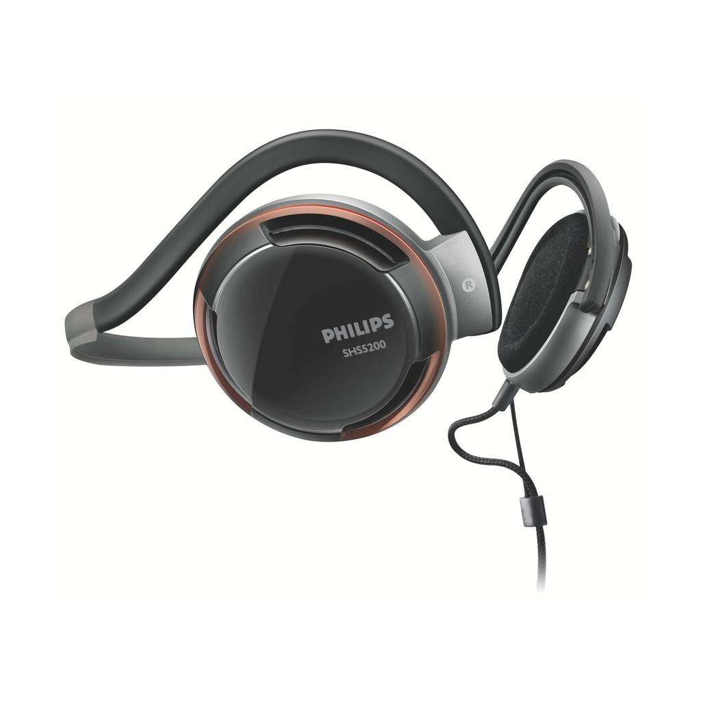 Isound Indonesia Official Shop Shopee Philips Fidelio M2l Headphone Hitam