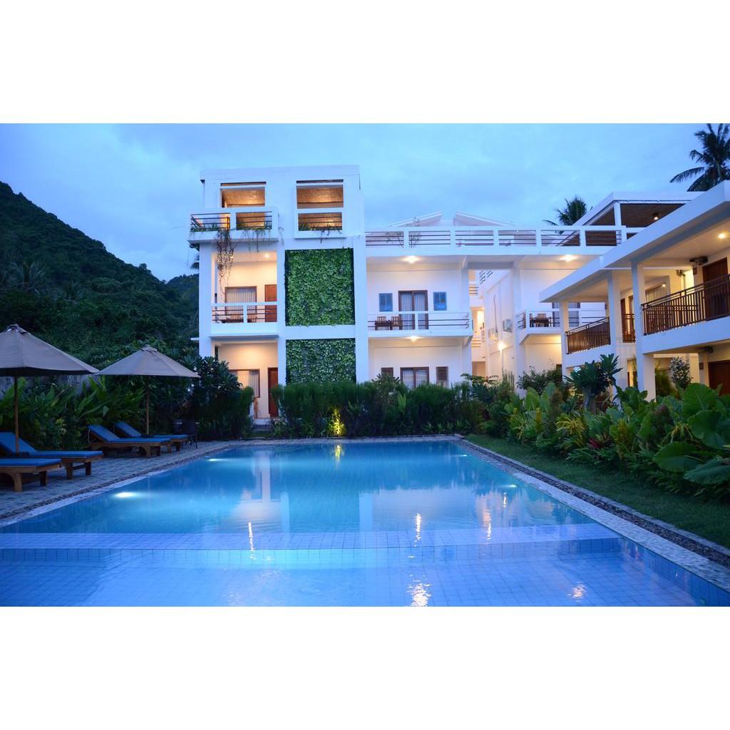 Promo Hotel Sense Canggu Beach Resort Shopee Indonesia Voucher Baobab Safari Prigen