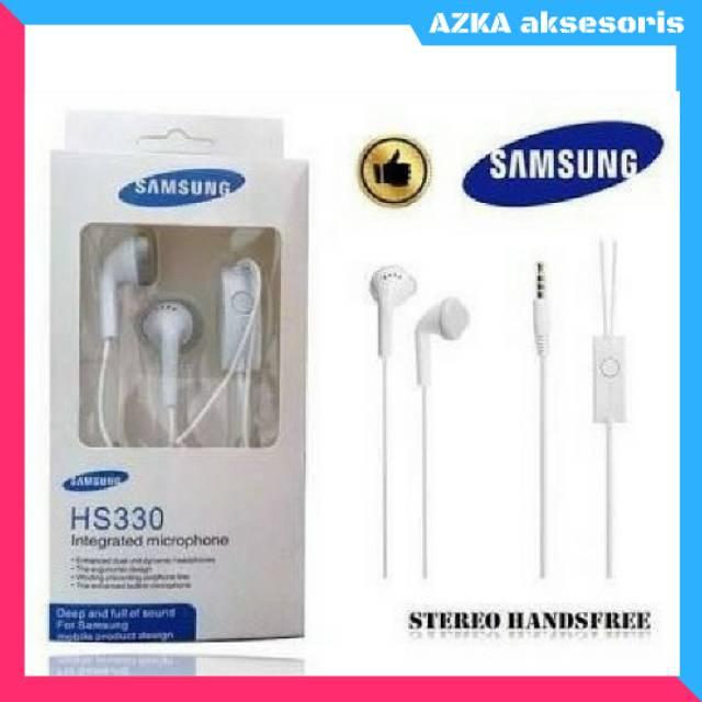 [PROMO] HEADSET SAMSUNG ORIGINAL STEREO A3 A5 A7 S6 S7 S8 J1 J2 J3