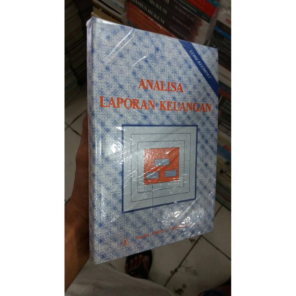 Analisis Laporan Keuangan By Munawir Shopee Indonesia Edisi 10 Buku 2 Subramanyam