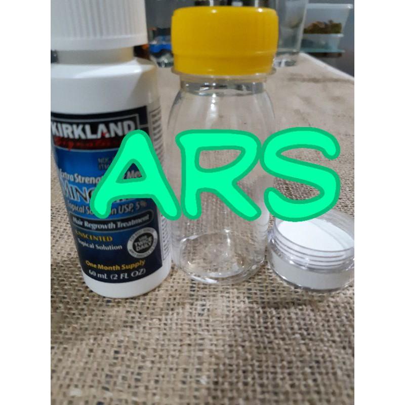 Kirkland Minoxidil 60 Ml Finasteride Pure 30 Mg Shopee Indonesia
