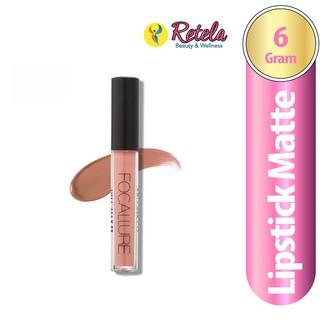Focallure Fa24 Waterproof Long Lasting Matte Liquid Lipstick 09 Focallure Matte Lip Cream Fa24-09 thumbnail