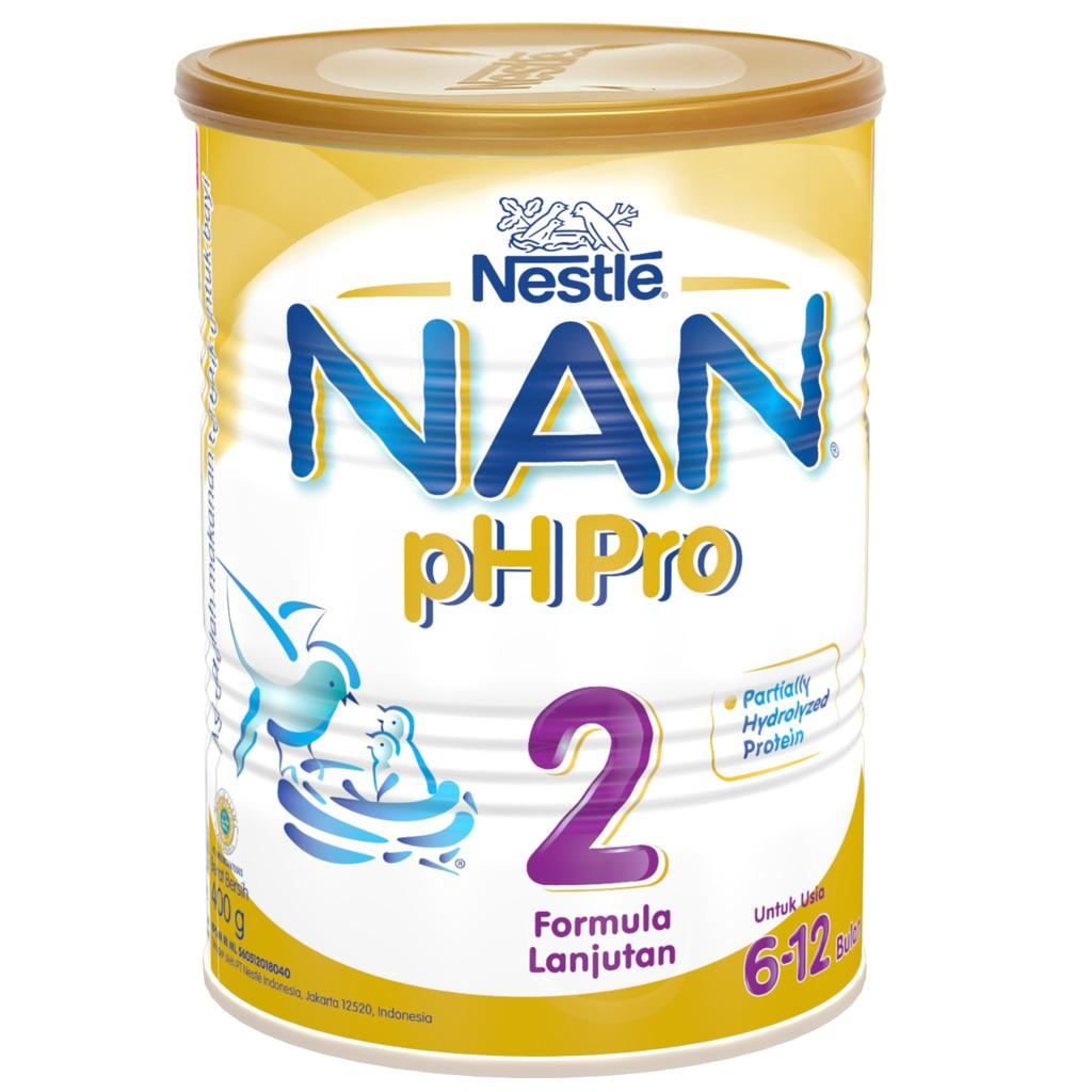 Nankid Phpro 3 Susu Pertumbuhan Kaleng 800gr Shopee Indonesia Dancow 1 Madu 1500g Boxgratis Voucher Sodexo 50k